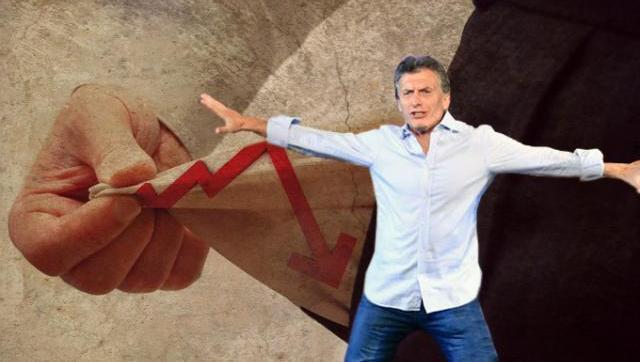 Según la UCA, hay 1,4 millones de nuevos pobres desde que asumió Macri