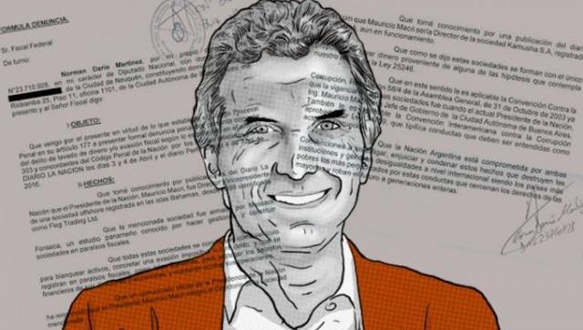 Aumenta la presión contra Macri: ya se presentaron dos denuncias en su contra