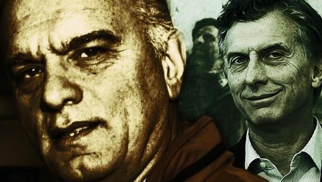 Tiene cuentas en Suiza, fue ministro, empleado y recibió préstamos de Macri