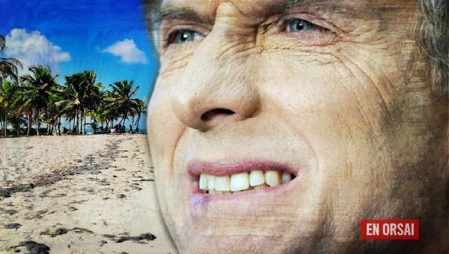 Denuncian que borraron pruebas de las offshore de Macri