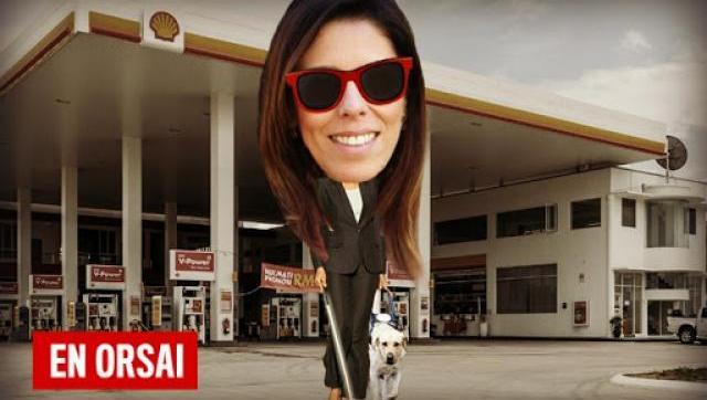 Inacción total de Laura Alonso ante las irregularidades del ministro Aranguren