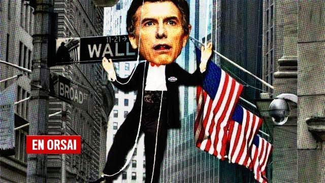 Por orden de EEUU Argentina entra a la Alianza del Pacífico