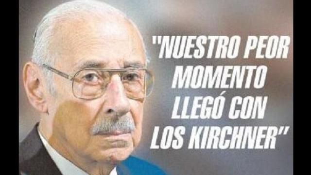 En seis meses Macri ya mandó a 50 represores de la carcel a su casa