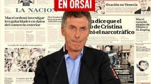Diarios oficialistas intentan tapar el pobre resultado de Macri en la cumbre del G20