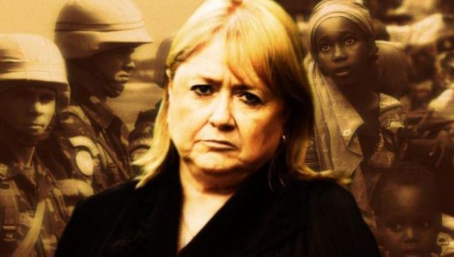 Malcorra usa fondos públicos para hacer su campaña en la ONU