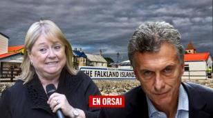 Papelón de Macri y Malcorra en la ONU por la soberanía de las Malvinas