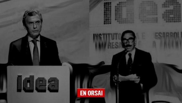Coloquio de IDEA: el relato de los CEOs.