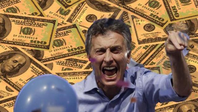 Macri retrocedió cinco años en la distribución de la riqueza