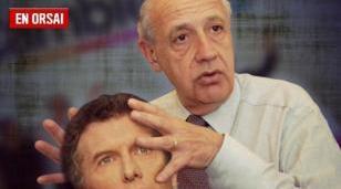 Lavagna copió a Kicillof y comparó la economía macrista con la dictadura y los '90