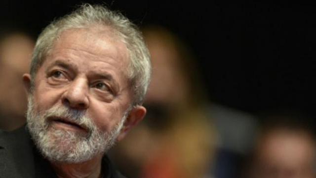 """Lula: """"Debemos prepararnos para recuperarnos en las próximas elecciones"""""""