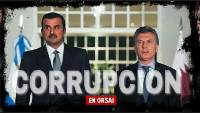 Renunció Blaquier Jr. al Anses por el escándalo del Qatar-Gate
