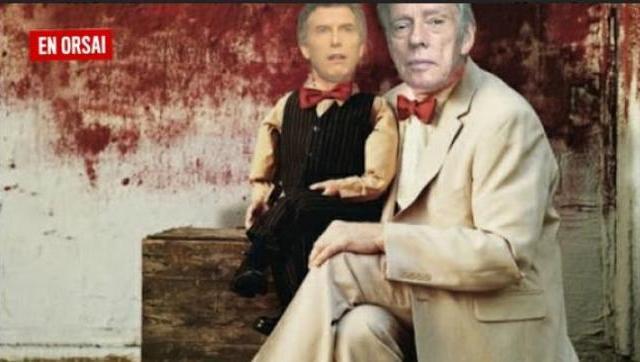 EEUU protege a Macri: Griesa rechazó otro planteo de fondos buitre