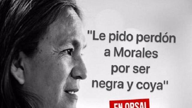 Garavano comparó a Milagro Sala con los genocidas de la dictadura