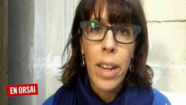 Laura Alonso bajó la lupa por direccionamiento de investigaciones