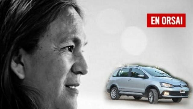 Un juez de feria ordenó secuestrar autos que NO son de Milagro Sala