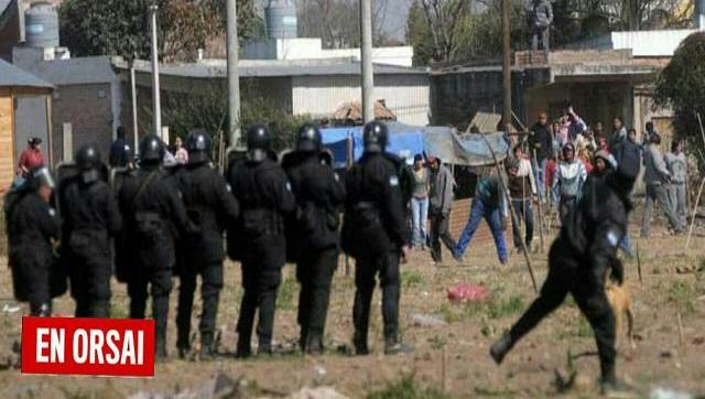 Suspenden por un año los desalojos en villas y asentamientos de la provincia de Buenos Aires