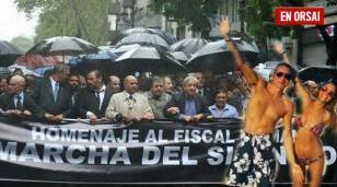 Las finanzas oscuras del clan Nisman investigadas por lavado