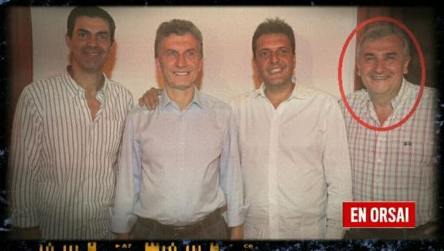 Revelan un millonario negocio de Morales en Jujuy relacionado con el caso Milagro Sala