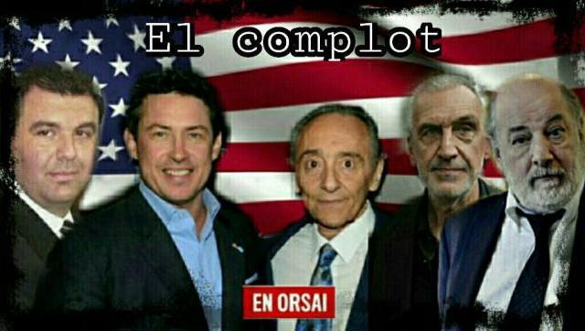 Clarín revela la existencia de una conspiración para que Cristina afronte las elecciones entre rejas