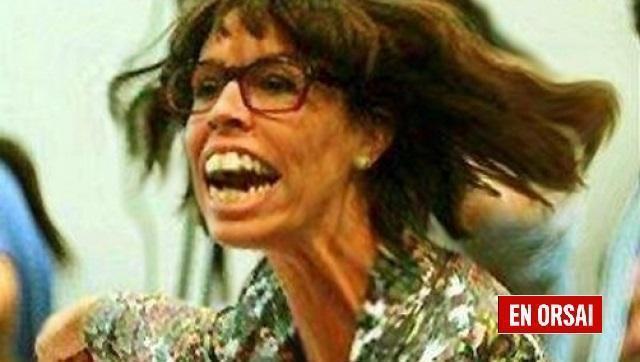 Investigan a Laura Alonso por presunta instigación contra opositores