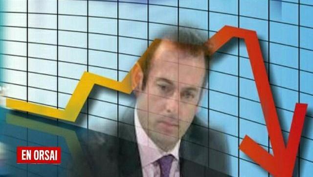 Para la UIA no hay recuperación económica