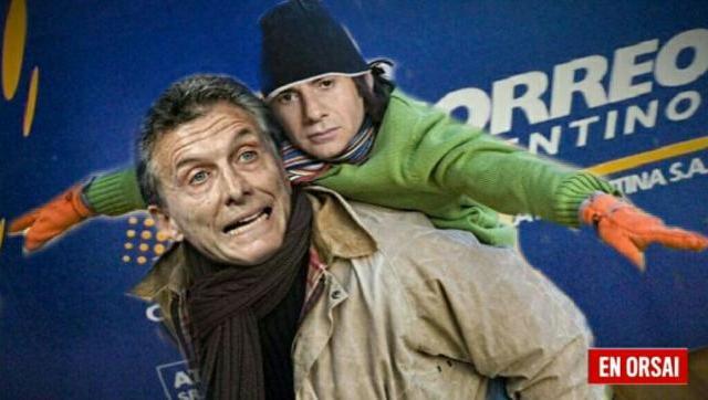 El periodista independiente: Macri