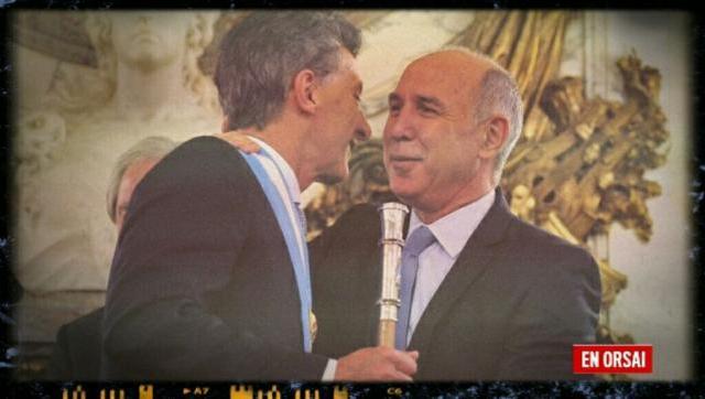 Nuevos datos de la avanzada Macrista contra Freiler y Rafecas