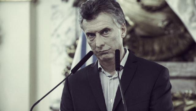 Los peores momentos de Macri en la conferencia de prensa