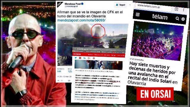 Los medios frente a la tragedia: entre la vergüenza ajena y los miserables oportunistas