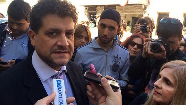 """Juez Arias, tras el pedido de jury: """"Esto es una caza de brujas, una persecución ideológica"""""""