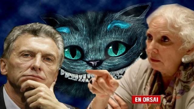 "Susana Rinaldi: ""Macri dice una mentira atrás de otra"""