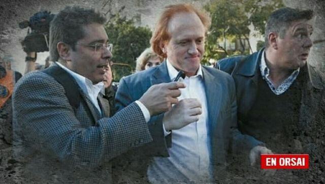 Las pruebas del plan de Clarín para volver a quedarse con el fútbol