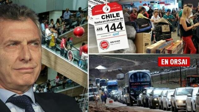 Mendoza: ya cerraron más de 400 comercios y se perdieron miles de puestos de trabajo