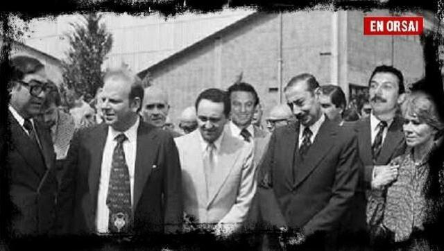 Los Macri y sus negocios durante la dictadura argentina