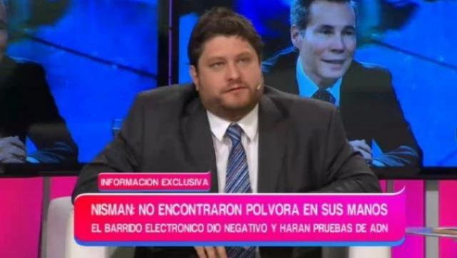 Raúl Kollman desarma 6 mentiras de Wiñasky sobre el caso Nisman