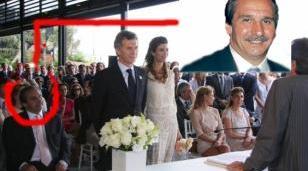 """Macri subsidió a una empresa de su mejor amigo """"Nicky"""" y ahora despedirá gente"""
