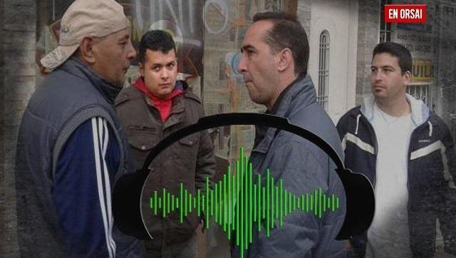 Corrupción PRO: Mano derecha del ex de Vidal pide un diezmo a trabajadores y amenaza con tiros