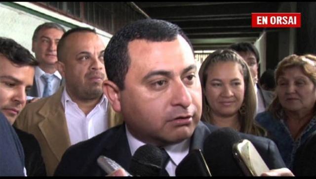 """""""Macri nos ninguneó institucionalmente"""" afirmó el Intendente de Simoca, Tucumán"""