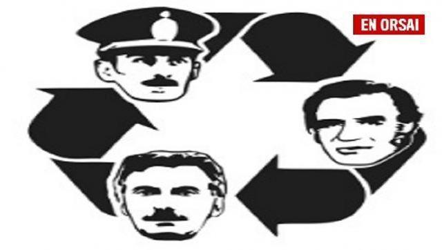 """Horacio González y una reflexión sobre los """"neofascismos liberales"""""""