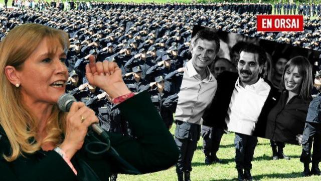 """Magario: """"En La Matanza se duplicó la desocupación y el 25% de los comercios cerraron"""""""
