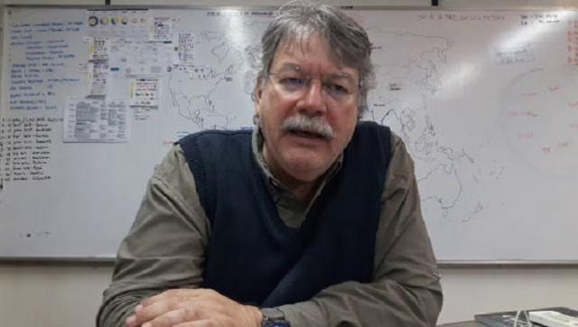 Buen Abad: Es urgente comprender la operación golpista que avanza contra Venezuela