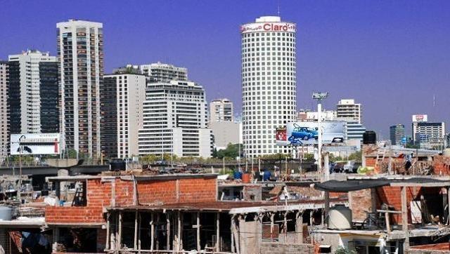 Mirá cuanto aumentó la brecha entre ricos y pobres en la Ciudad
