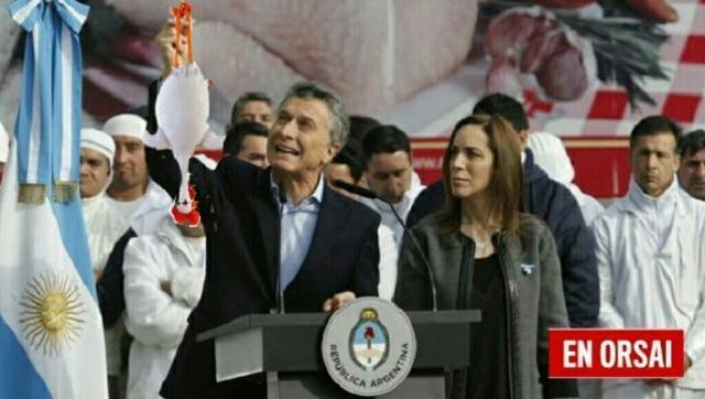 Fue otra mentira de Macri: recrudece el conflicto en Cresta Roja