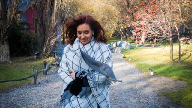 Cristina Fernández de Kirchner viaja para reunirse con líderes políticos europeos