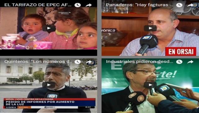 Tarifazo de luz pone en jaque a pymes e instituciones de Córdoba