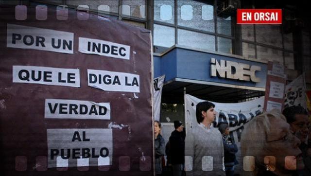 El poder adquisitivo del salario ya cayó 15,1% en la gestión Macri