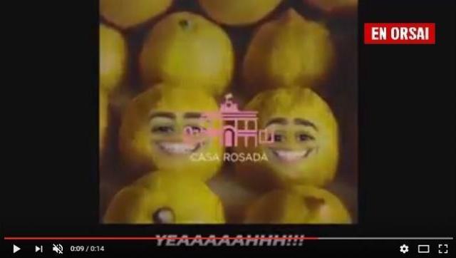 Al final parece que los limones no podrán entrar a EEUU