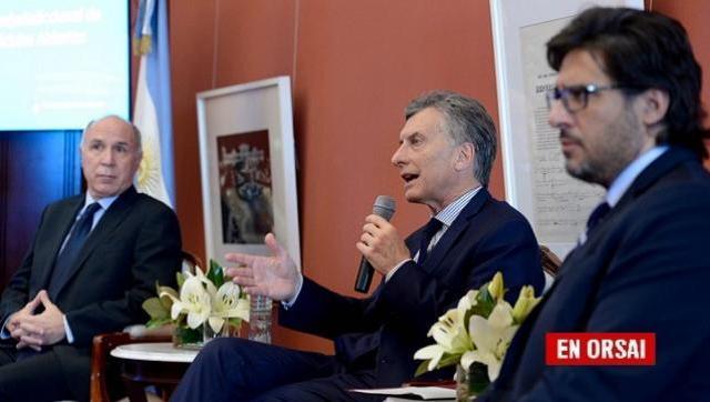 Las negociaciones secretas para garantizar impunidad al Grupo Macri en Lava Jato