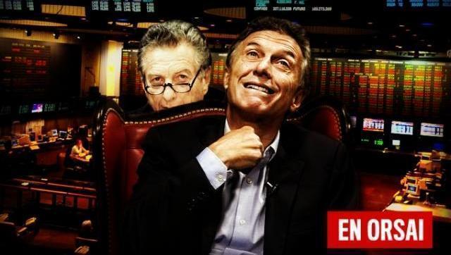 Ante el silencio del Grupo Macri la justicia lo intimó a presentar documentación