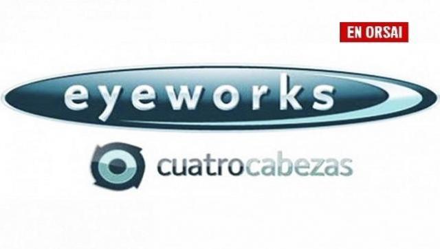 Tras 24 años de vida, cierra la productora Eyeworks y despide 64 trabajadores